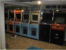 Arcade Games: Donkey Kong Jr an