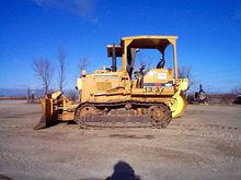 Used 1989 KOMATSU D3