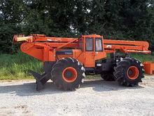 Used 1995 TIMBERJACK