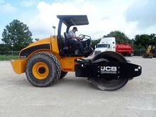 Used 2011 JCB VM115D