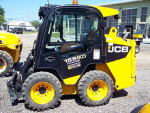 Used 2012 JCB 155 in