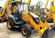 Used 2012 JCB 3CX in