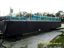 2006 DREDGING SUPPLY COMPANY Ba