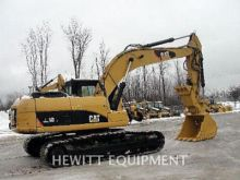 2010 CATERPILLAR 324DL