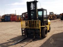 Used 1994 HYSTER H10