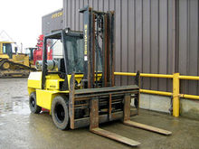 Used 1995 HYSTER H11