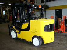 Used 2008 Hyster S18