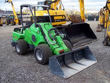 Used 2013 Avant 750