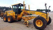 Used 2009 VOLVO G940