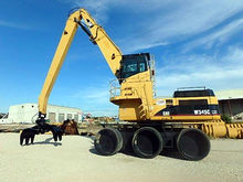 2005 CATERPILLAR W345C MH