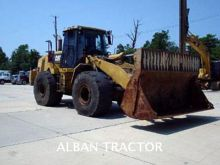2009 CATERPILLAR 972H CC