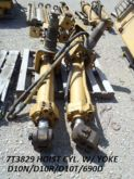 Used CATERPILLAR D10
