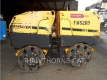 2008 WACKER CORPORATION RT56-SC