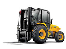 Used 2012 JCB 930 in