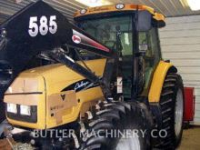 Used 2004 AGCO-CHALL
