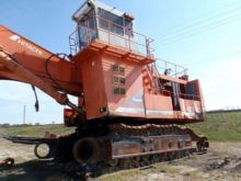 Used HITACHI EX1800-