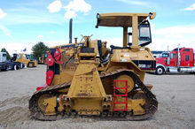 Used 2004 CATERPILLA