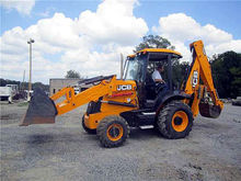 Used 2010 JCB 3CX144