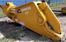 GENESIS GXP500R