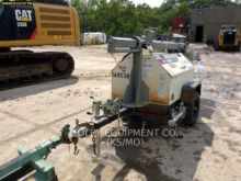Used 2011 TEREX CORP