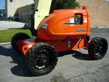 Used 2007 JLG 600AJ