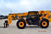 Used 2014 JCB 507-42