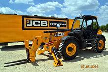 2014 JCB 535-140 Hi-Viz