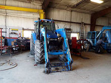Used Holland Agricul