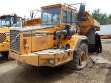 Used 2001 VOLVO A30C