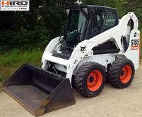 Used 2012 BOB-CAT S1