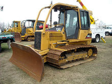 Used 2007 CATERPILLA