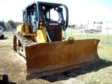 2008 CATERPILLAR D6T XW