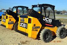 Used 2012 JCB 2012 2