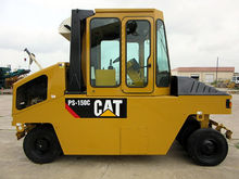 2005 CATERPILLAR PS150C PNEUMAT