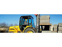 Used 2015 JCB 930 RT
