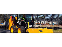 Used 2015 JCB 135 in