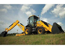 Used 2015 JCB 3CX 14