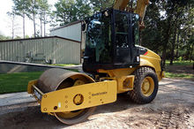 2007 CATERPILLAR CS423E