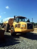 2007 VOLVO A30D