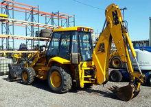 Used 1998 JCB 214 in