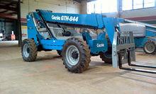 Used 2007 GENIE GTH