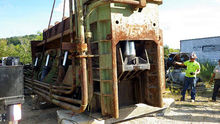 2003 SIERRA Shear Logger Baler