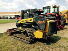2008 New Holland Construction C