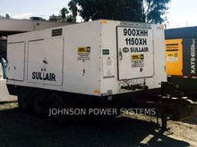 Used 2007 SULLAIR 90
