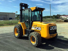 Used 2014 JCB 940 RT