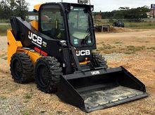 Used 2015 JCB 260 in