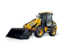 Used JCB TM220 AGRI
