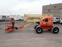 Used 2007 JLG 450A I