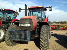Used 2003 Case IH MX