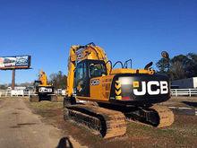 Used 2015 JCB JS220